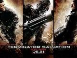 Terminator Salvation -  Interview Christian Bale
