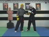 How to Sport Karate – Using the Hip Hop Step