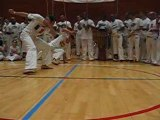 Abadá - Capoeira - Jogos europeus 2005 ++++