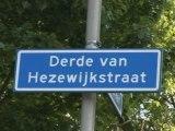 Straat van de week: Derde van Hezewijkstraat