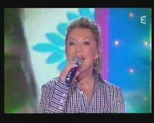 Sheila Vivement Dimanche Age tendre