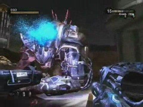 Duke Nukem Forever Gameplay May 2009