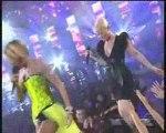 Kate Ryan ft. Soraya - Tonight We Ride @ OT 2008 (HQ) (HQ)