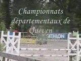 CSO Quéven Kerguélen Equitation Club 1 (Vitesse)
