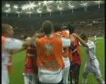 Buts de Henry contre le Brésil-2006