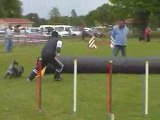 Blueberry Jumping Agility Montrond 10/05/2009