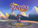 Frapsoluce Spyro The Dragon : partie 1 - Les artisans