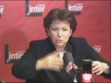 France Inter - Roselyne Bachelot