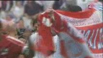 Gambardella 09 MHSC v FCNA (Célébrations + Itw Cabella #10)