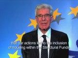 [60SEC] Jean Marie Beaupuy : Before 2009 European Electio...
