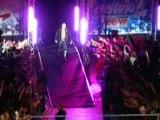 WWE Genève Entrée Matt Hardy