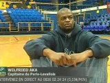 Basket : L'heure est au bilan pour le Paris Levallois