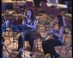 Ensemble de Clarinettes de St Julien Montdenis