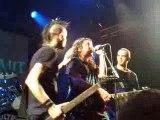 Ultra Vomit - @ Tannerie  2009 - I Like To Vomit