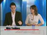 Face à l'Info- Miss Yvelines