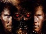 Terminator Salvation - McG Featurette - The Harvester