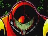 1) Metroid Zero Mission : Samus a ses premiers pouvoirs