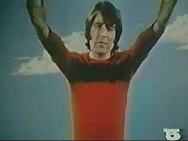 MICHEL DELPECH WIGHT IS WIGHT 1969 CLIP CHANSON SIXTIES HITS