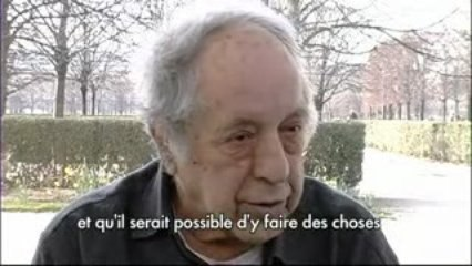 Robert Frank : interview