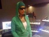 Alicia Keys de retour en studio pour son nouvel album