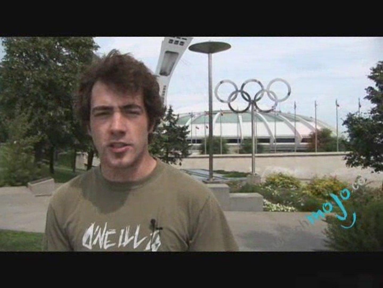 1916 - Berlin Olympics