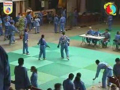 GRT – Toulouse – 10 Mai 2009 - Combat Eliminatoire - Fanny