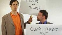 PSE - PPE - ALDE - En campagne !