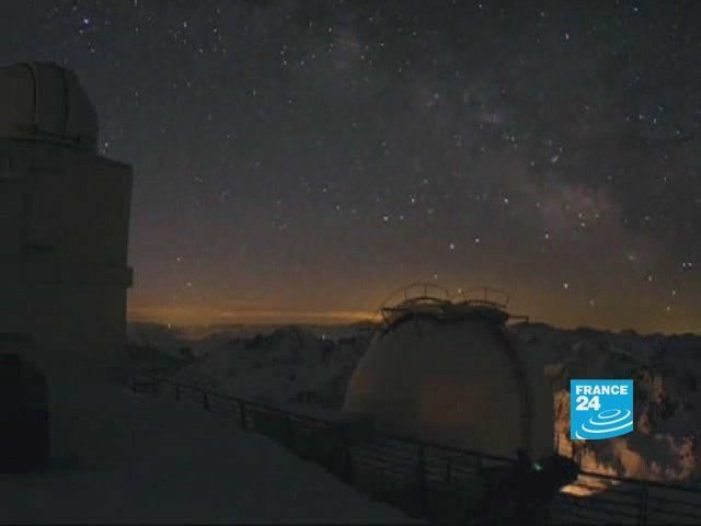France: Pic du Midi wants to reach for the stars