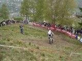 Championnats du monde de descente VTT La Bresse