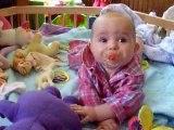 Lyly Rose 6 mois