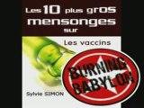 vaccin=danger