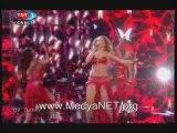Eurovision 2009 TRT Hadise Düm Tek Tek 12 Mayıs Medyanet.org