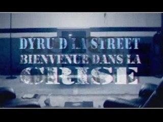 Dyru d la street - Bienvenue Dans La Crise