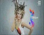 Eurovision 2009 - Belgium Belgique Copycat