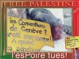 Palestine Stéphane Hessel interview +AUDIO LIBRE!!