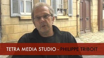 Un Village Français - Interview de Philippe Triboit