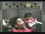 (vostfr) Gackt avec Kago et Tsuji dans un ascenseur