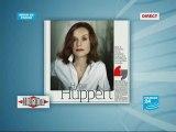 Le festival de Cannes: le jury 2009 présidé par Huppert