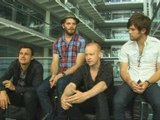 The Fray talk Roundhouse gig and UK fans