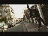 Walk & dance in the Street