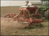 Agri-Structures semoir SemFlex semi-porté 8m