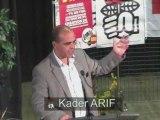 Kader Arif
