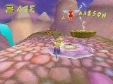 Frapsoluce Spyro The Dragon : partie 5 - Les ouvriers mag