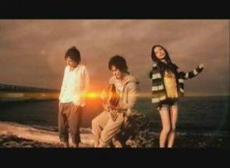 [MV] May J ft Kimaguren - Moshi Kimi To