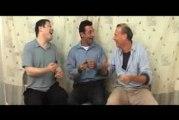 "Aspiring Line: Episode 6 ""The Cheesiest!"""