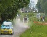 TEAM.RALLYE76 rallye dieppe 2009