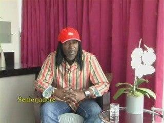 Alpha Blondy, une interview so Reggae !
