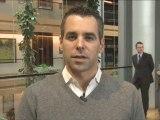 [60SEC] Alexander Alvaro MEP (LIBE Coordinator - ALDE-ADLE)
