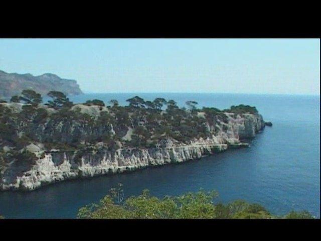 Idée de balade : calanque d'En Vau (Marseille)