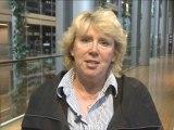 [60SEC] Lena Ek MEP (ITRE Coordinator - ALDE-ADLE)